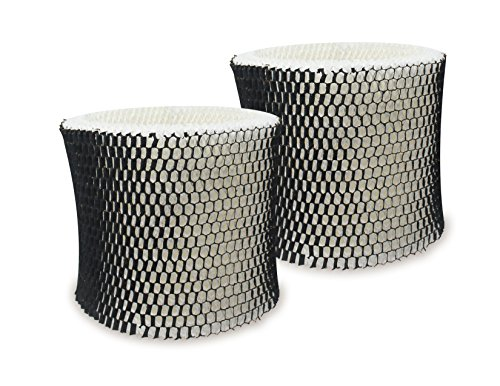 2-Pack - Holmes HWF64 Compatible Humidifier Filter - Filter B by Fette Filter (Image #1)