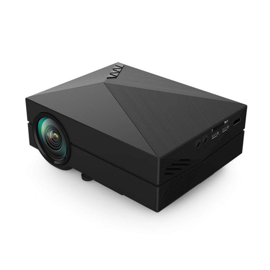 Amazon.com: Mini Projector C80 UP, 1280x720 Resolution ...
