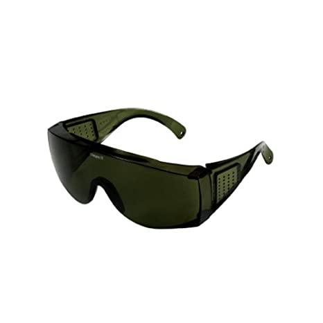 Kimberly Jackson V10 IRUV 3,0 seguridad soldadura gafas pantalla #3