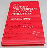 Eighteenth Century Counterpoint and Tonal Structure 9780132467445