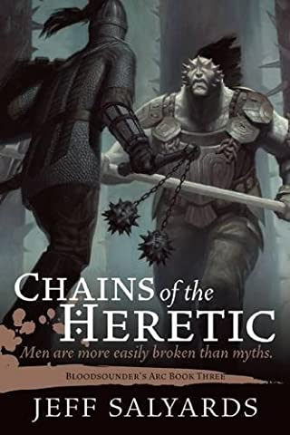Chains of the Heretic: Bloodsounder's Arc Book Three - Cha Chains
