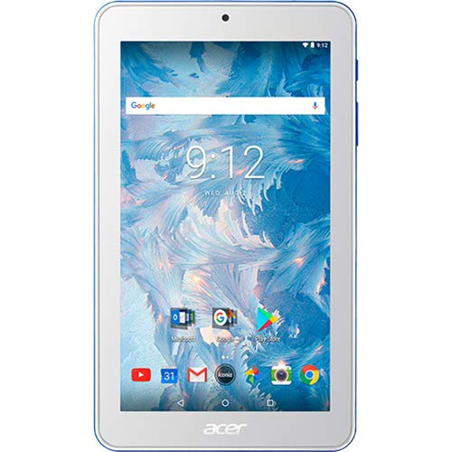 Acer Iconia One 7 B1-7A0-K78B White