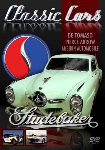 (Classic Cars - Studebaker [DVD])