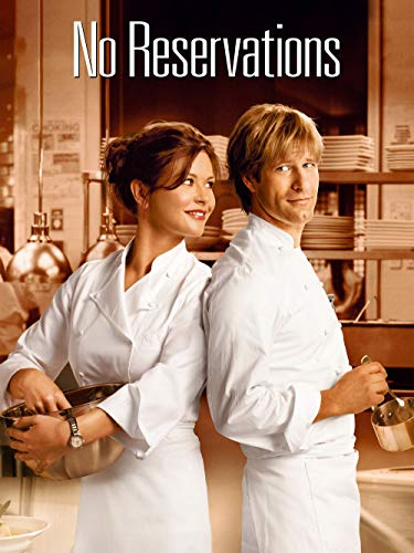 No Reservations (No Reservations Season 1)