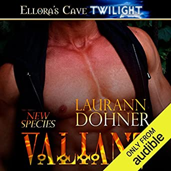 Amazon com: Valiant: New Species, Book 3 (Audible Audio