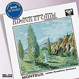 Music : Ravel: Daphnis et Chloé / Rapsodie espagnole / Pavane