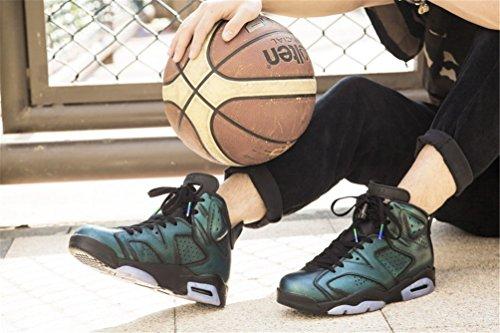 Nike Air Jordan 6 Retro Als Alle Sterren - 907961-015
