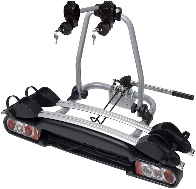 M-Way BC3022 Towball Carrier