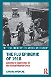 The Flu Epidemic Of 1918 : America's Experience in the Global Health Crisis, Opdycke, Sandra, 041563685X