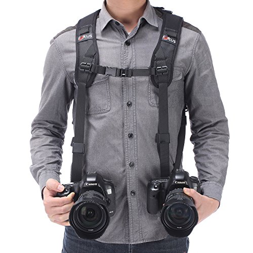 Camera Carrying Strap - 3