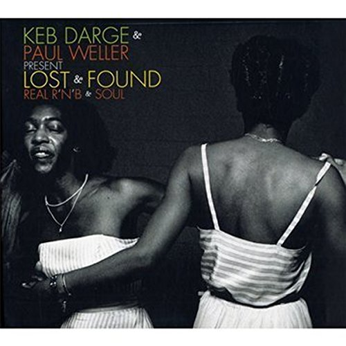 Price comparison product image Lost and Found: Real R&B and Soul