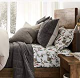 28x28 Euro Throw Pillow Insert-Down Feather Pillow