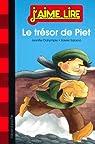 Le trésor de Piet par Dalrymple