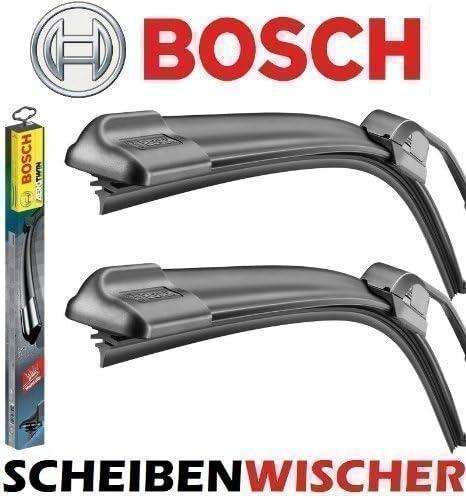 Bosch Aerotwin A 922 S Scheibenwischer Wischerblatt Wischblatt Flachbalkenwischer Scheibenwischerblatt 500 500 Set 2mmservice Auto