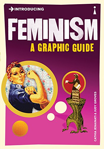 Introducing Feminism: A Graphic Guide (Introducing...) cover