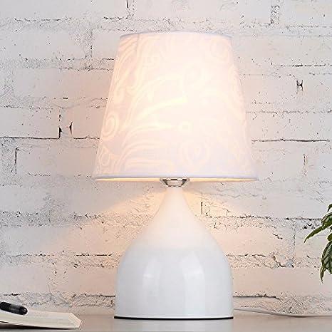 Kai Schlafzimmer Nachttischlampe Tischlampe Moderne Mode Kreativ