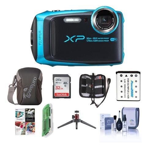 Top 10 Best Waterproof Digital Camera - 4