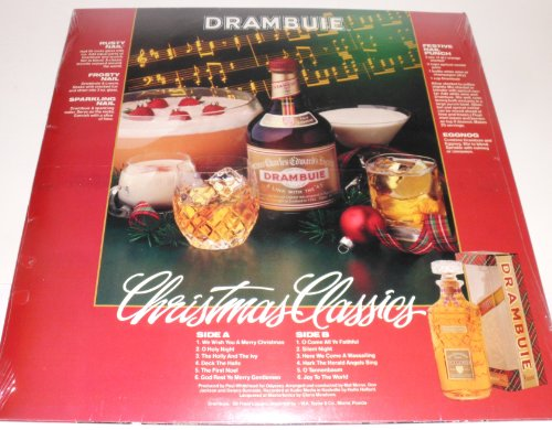 Drambuie: Christmas Classics