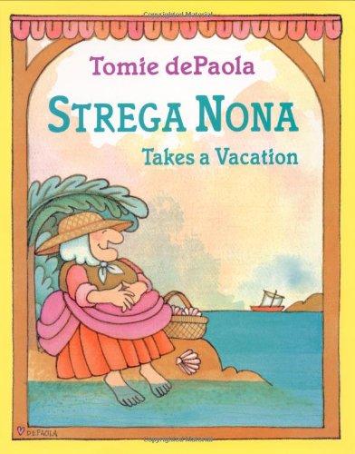 brava strega nona a heartwarming pop-up book