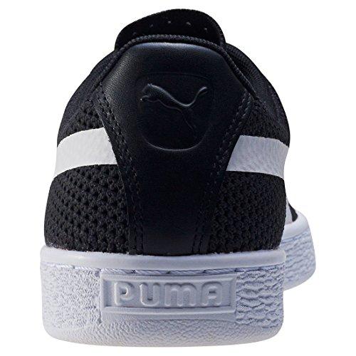 Puma Basket Classic Evoknit Mens Trainer