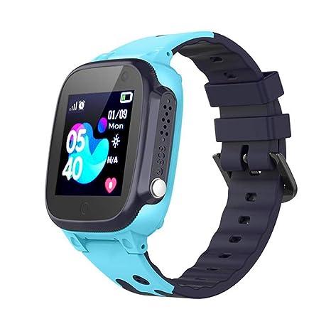 Welcometo Kids Smart Watch Phone Smart Watch para niños ...