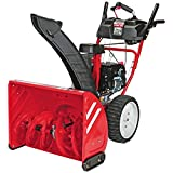 Troy-Bilt Storm 2625 243cc Airless Electric Start 26-Inch Two-Stage Gas Snow Thrower