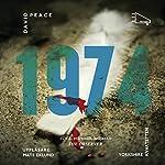 1974 (Yorkshire-kvartetten 1)   David Peace