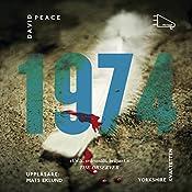 1974 (Yorkshire-kvartetten 1) | David Peace