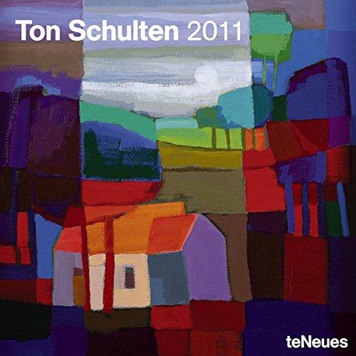 Download 2011 Ton Schulten Wall Calendar ebook