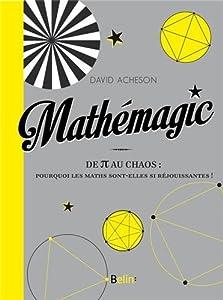 """Afficher """"Mathémagic"""""""