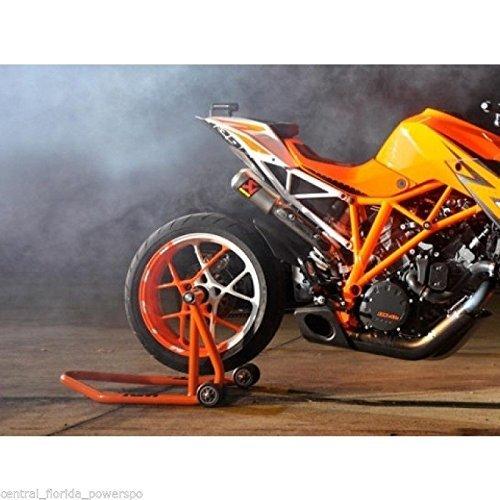 - KTM 1290 Super Duke Rear Wheel Stand 61329955000