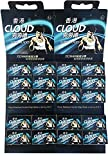 100 Cloud Bruce Lee Double Edge Razor Blades