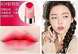 Yummy Cleansing Drinks - Colorful Lipstick Gradually Salty Fashion Shampoo Lips Bleeding Blooming Moisturizing Bite Cleansing Cosmetics