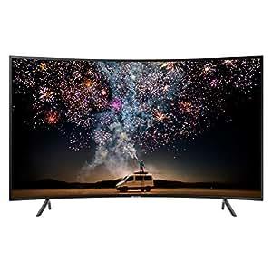 Samsung 65 Inch Curved Smart 4K UHD TV -65RU7300 - Series 7 (2019)