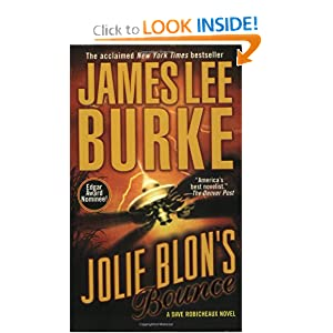 Jolie Blon's Bounce James Lee Burke and James Burke