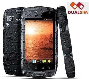 Odyssey - Dual Sim Smartphone + 16 GB microSDHC Memory Card