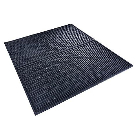 Compra XL plegable Dish silicona plato secado alfombrilla 94e6797bb455