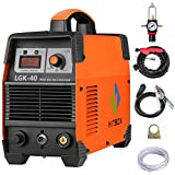 Plasma Cutter 40A 220V Electric DC Inverter Air Plasma Cutting Machine CUT40 Metal