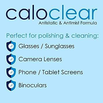 Calotherm Optik Caloclear Spray Gläser 25 Ml 1 Stück Kamera