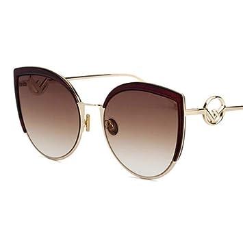 LAMAMAG Gafas de sol Ojo de Gato Gafas de Sol Mujer Gafas de ...