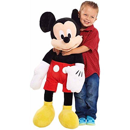 Disney Giant Character Plush Mickey