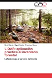 Lidar, David García and Miguel Godino, 3659009555