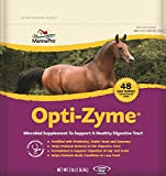 Manna Pro Opti-Zyme Microbial Digestive Supplement...
