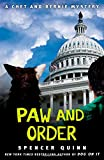 Image of Paw and Order: A Chet and Bernie Mystery (7) (The Chet and Bernie Mystery Series)