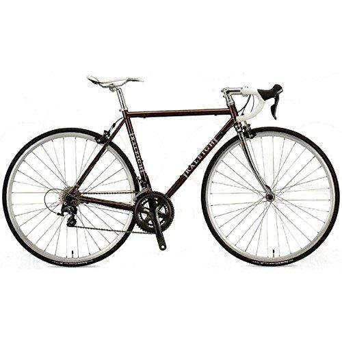 RALEIGH(ラレー) ロードバイク Carlton-N (CRN) ウィステリアパープル 420mm B0767BKT5S