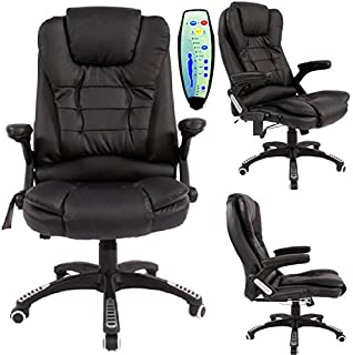 luxury leather office chair. office deluxe reclining comfort luxury leather executive 6 point massage chair pu with 360 luxury leather office chair u