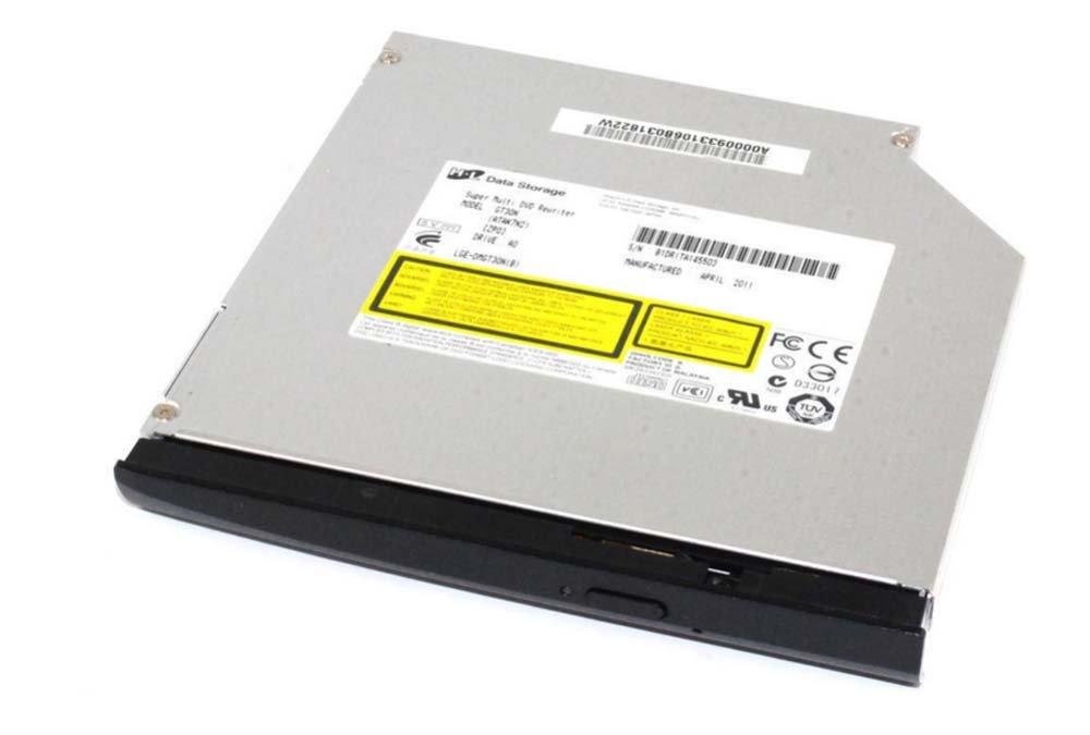 Toshiba Satellite L745 L745D CD DVD Burner Writer ROM Player Drive