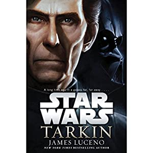 Tarkin: Star Wars Audiobook
