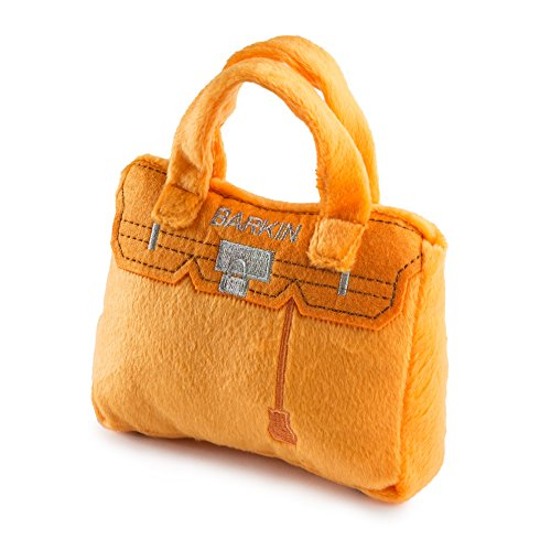 Diggity Dog Toy - Haute Diggity Dog HDD-003 Barkin Bag