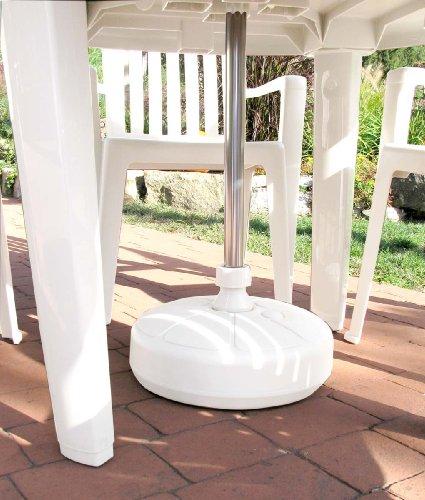Buy patio umbrella base